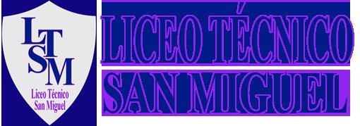 Liceo Técnico San Miguel -