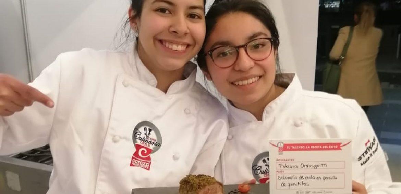 Copa Culinaria Carozzi Food & Service