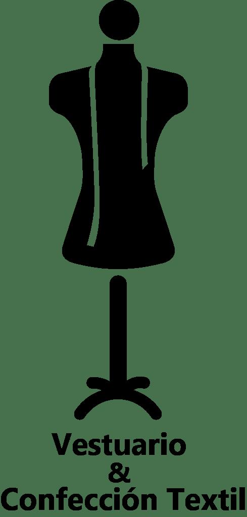 Vestuario y Confección Textil